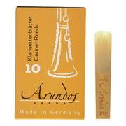 Arundos Reed Bb-Clarinet Manon 2.5+