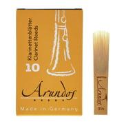 Arundos Reed Bb-Clarinet Manon 3.5