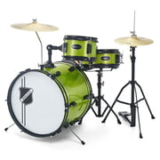 Millenium Youngster Drum Set Green