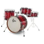 Gretsch Drums Catalina Club Studio Crimson
