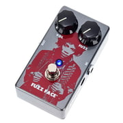 Dunlop Jimi Hendrix Fuzz Face B-Stock