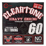Cleartone Electric EMP Strings Drop C