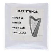 Thomann Strings for Celtic Harp 22