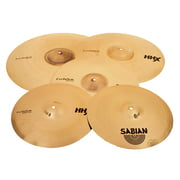Sabian HHX Evolution Exclusiv B-Stock