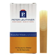 Peter Leuthner Prof. German Bb-Clarinet 3.5