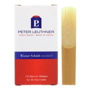 Peter Leuthner Bb-Clarinet Wien 3.0 Standard