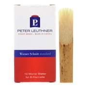 Peter Leuthner Bb-Clarinet Wien 3.5 Standard