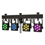 Stairville CLB5 RGB WW Compact LE B-Stock