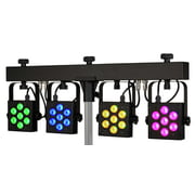 Stairville CLB5 RGBW Compact LED Bar 5