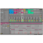 Ableton Live 10 Suite UPG Intro
