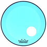 """Remo 26"""" P3 Colortone Reso Blue"""
