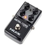 Nux Metal Core Deluxe B-Stock