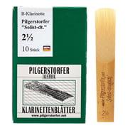 Pilgerstorfer Solist-dt. Bb-Clarinet 2.5
