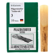 Pilgerstorfer Solist-dt. Bb-Clarinet 3.0