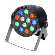 Eurolite AKKU Mini PARty RGBW Spot