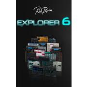 Rob Papen eXplorer 6