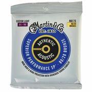 Martin Guitars MA-175 Authentic Acoustic Set