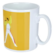 My World Freddie Mercury Mug