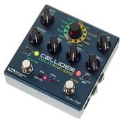 Source Audio SA 263 Collider Delay+ B-Stock