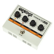Orange Terror Stamp B-Stock