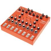 SOMA Lyra-8 Orange