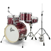 Gretsch Drums Energy Street Kit Ruby Sparkle