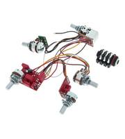 Electronics for Basses