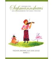 Sheet Music for Violin and Viola