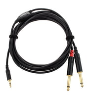 Y-Adapter Cables
