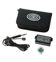 Miscellaneous Transducers for Acoustic Guitars