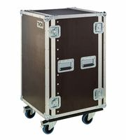 Racks, Flight Cases, Valises 19""