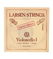 single A strings for cello