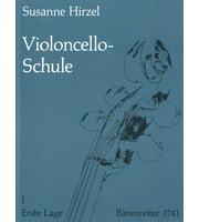 Sheet Music for Cello