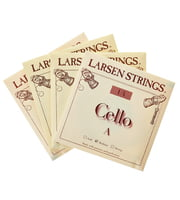 1/4 and 1/8 Cello Strings