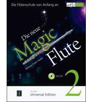 Sheet Music for Flute