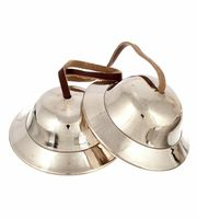 temple cymbals and bells
