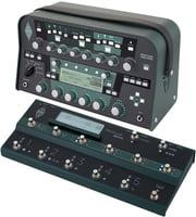 Têtes d'Amplis Guitares à Transistors