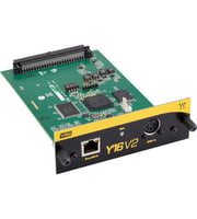 Studio Expansion/Interface Cards