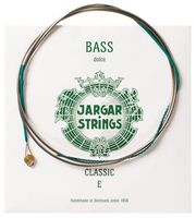 Double Bass Single Strings