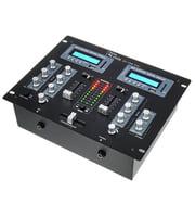 Mesas de mistura para DJ