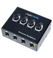 Headphone Amps