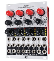 Modules Mixers & Atténuateurs