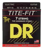 7-String Electric Guitar Strings