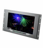 Video Monitoring / Bildkontrolle