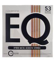 Coated Acoustic Guitar Strings