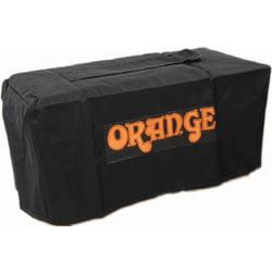 Large Head Cover Orange