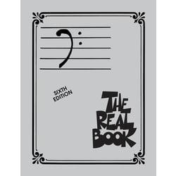 Real Book 1 Bass Clef Hal Leonard