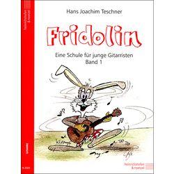 Fridolin 1 Heinrichshofen's Verlag