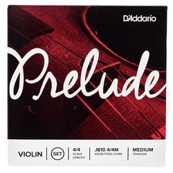 J810-4/4M Prelude Violin Daddario