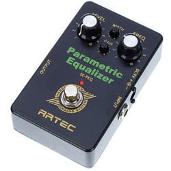 Parametric EQ Artec